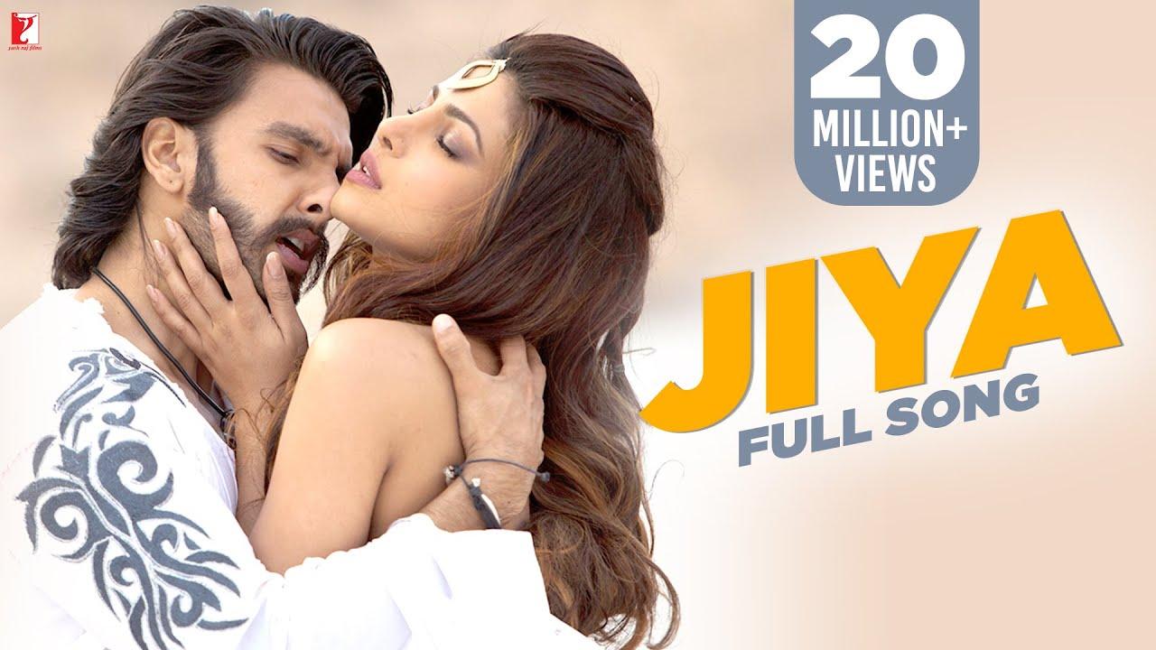 Jiya - Full Song   Gunday   Ranveer Singh   Priyanka Chopra   Arijit Singh