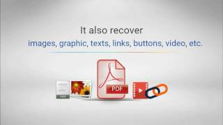 How to Recover Corrupt PDF File | SysInfoTools PDF Recovery Tool