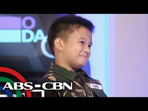Bimby wants his love life to be private!