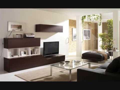 Comedores modernos 12 muebles ilmode 6 youtube - Modelos de salones modernos ...