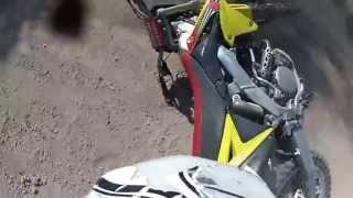 видео: Мотокросс. г. Кавалерово 22.09.2012