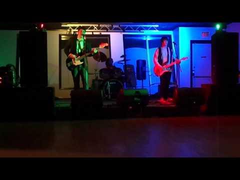 Raising Acadia - White Room (Cream) band cover