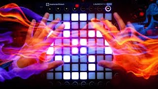 Deaf Kev Invincible Launchpad Cover.mp3
