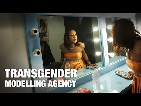 India's First Transgender Model Agency