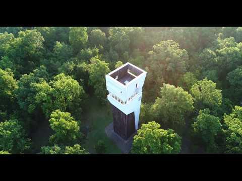 Keenan Tower House  Uncut
