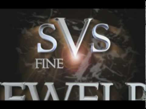 """SVS Fine Jewelry - """"Fall In Love Again"""""""