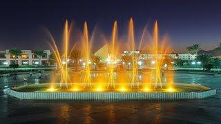 Golden Five Хургада - Семь отелей на одной территории!(Golden Five City - это большой комплекс, находится 17 км к югу от центра Хургады. Golden Five владеет 4 собственными песочн..., 2015-10-28T12:36:25.000Z)