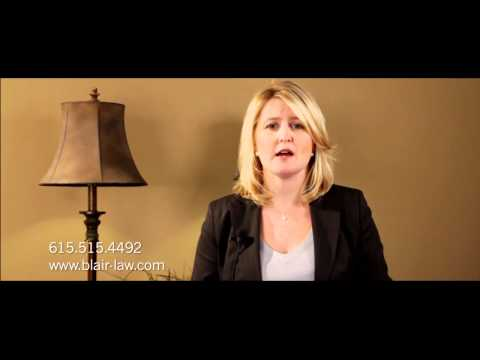 The Blair Law Firm - Recovering Damages for Personal Injury