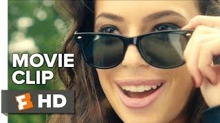 The Final Girls Movie CLIP - Kumbaya (2015) - Malin Akerman, Adam DeVine Movie HD