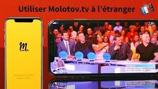 Molotov.tv | Regarder la télé à l'étranger [Fr] [4k]
