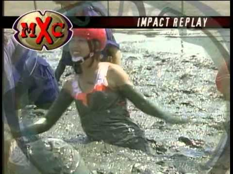 Most Extreme Elimination Challenge Mxc 103 Cows Vs Cars Youtube