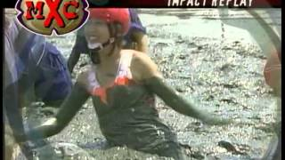 Most Extreme Elimination Challenge MXC   103   Cows vs  Cars