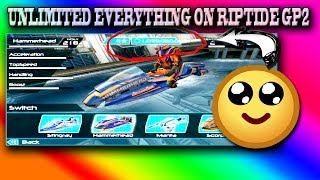 How To Download Riptide GP 2 Free For Android Unlimited Money - 100% Working (2017)