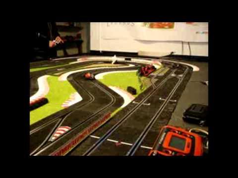 California F1 Carrera.mp4
