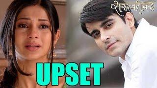 Saraswatichandra : Cast is UPSET after Saras aka Gautam Rodi left the Show