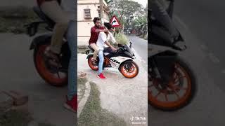 funny magic tricks leatest funny clips by tik tok 2019