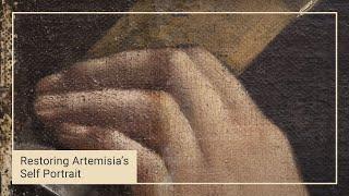 Facts About The Painter Artemisia Gentileschi