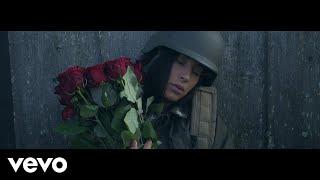 Смотреть клип Medina - Skyttegrav