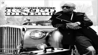 Rocko - Rocko Dinero [FULL MIXTAPE + DOWNLOAD LINK] [2010]