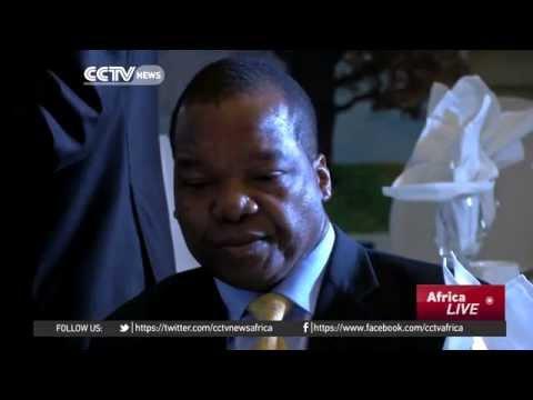 Zimbabwe Industrial activities dropping