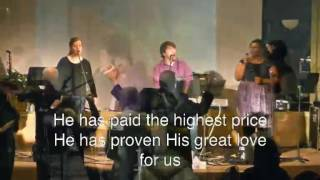 Sunday 2 12 2017 10am Service Worship