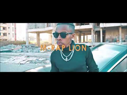 M-RAP LION HAPA KAZINGUA KWA VIDEO ya VITARA  -  J A G A   F A C T