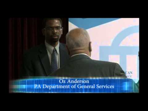 Pennsylvania Deptartment of General Services - MWBE & Small Business Outreach