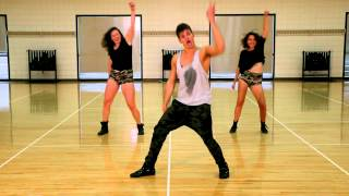 If U Seek Amy -The Fitness Marshall - Cardio Hip-Hop