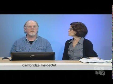 Episode 125 - Cambridge InsideOut