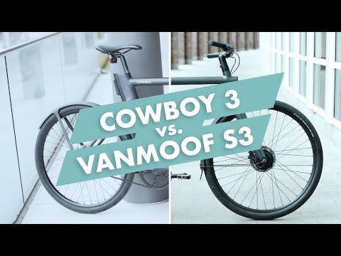 COWBOY 3 vs