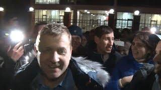 СУД по обжалованию ареста - Олега Зубкова (полная версия) / REFEED 12.02.20