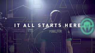NA LCS Spring Split Promo: It All Starts Here (2017)