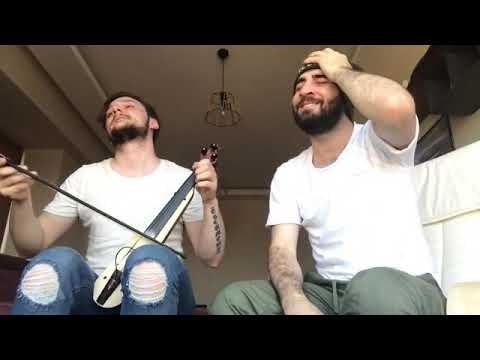 Ekin Uzunlar & Bilal Hanci - (E Vay Beni Vay Bana Aglama Beni Ana)
