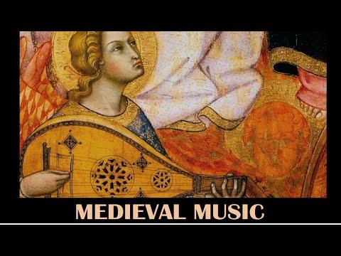 Medieval music - Ecco la primavera by Arany Zoltán