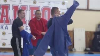 Анонс турнира по самбо на призы Президента Республики Беларусь