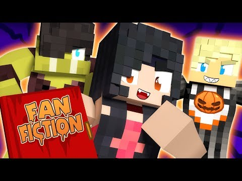 Aphmau Reads a Fanfic | Fanfics Minecraft