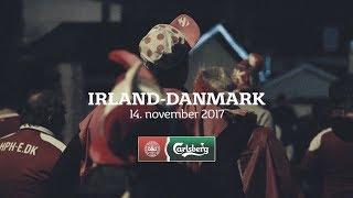 Carlsberg ForFan Danmark-Irland