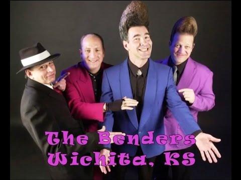 2015 Inductee   The Benders   Wichita KS   1m20s