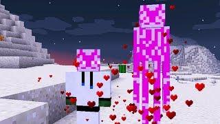 MI GRAN AMIGO EL ENDERMAN! Minecraft 1.12.2 MOD ENDERMANS EVOLUCIONADOS!