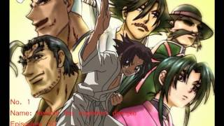 Top 5 Martial Arts Anime Of All Time