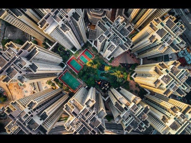 TOP 10 siêu đô thị khổng lồ nhất thế giới - Việt Nam được xếp hạng / TOP 10 Megacity in the world.