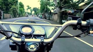Pan Philippine Highway into Calbayog