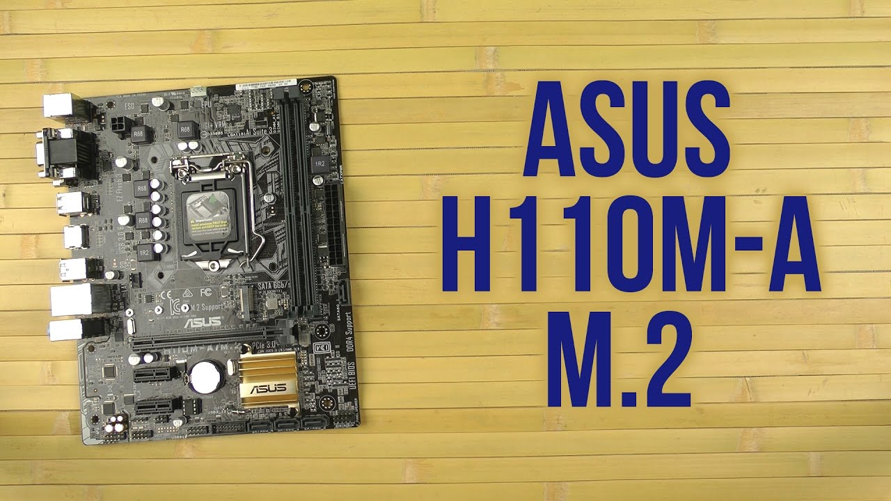ASUS H110M-AM.2 INTEL LAN WINDOWS 8 DRIVERS DOWNLOAD (2019)