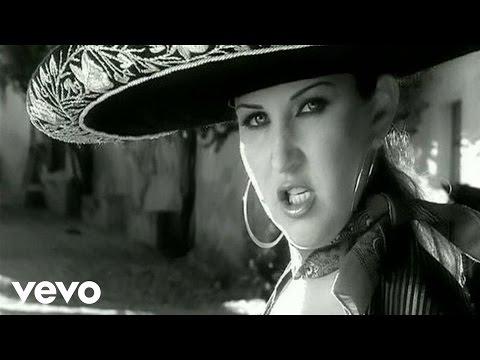 Alicia Villarreal - Insensible A Tí (Me Pone A Mil)