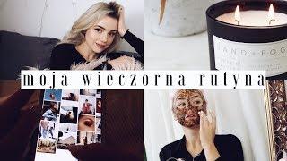 MOJA WIECZORNA RUTYNA // My evening routine // VIVA-A-VIVA