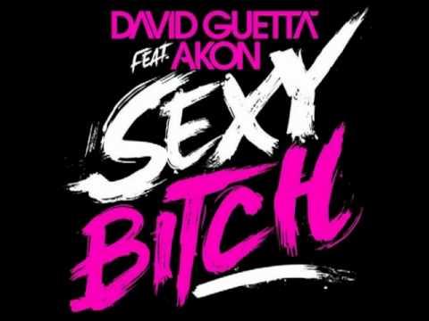David Guetta feat. Akon - Sexy Bitch - Klingelton - Ringtone