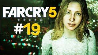 Zagrajmy w FAR CRY 5 PL #19 - ŻEGNAJ! - Polski gameplay - 1440p