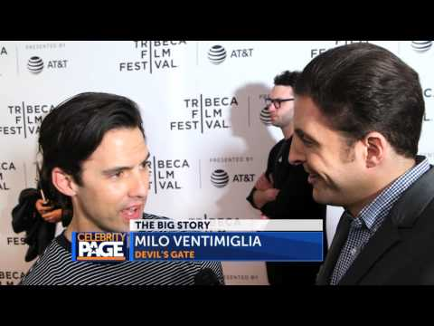 Big Story: Devil's Gate at Tribeca Film Festival