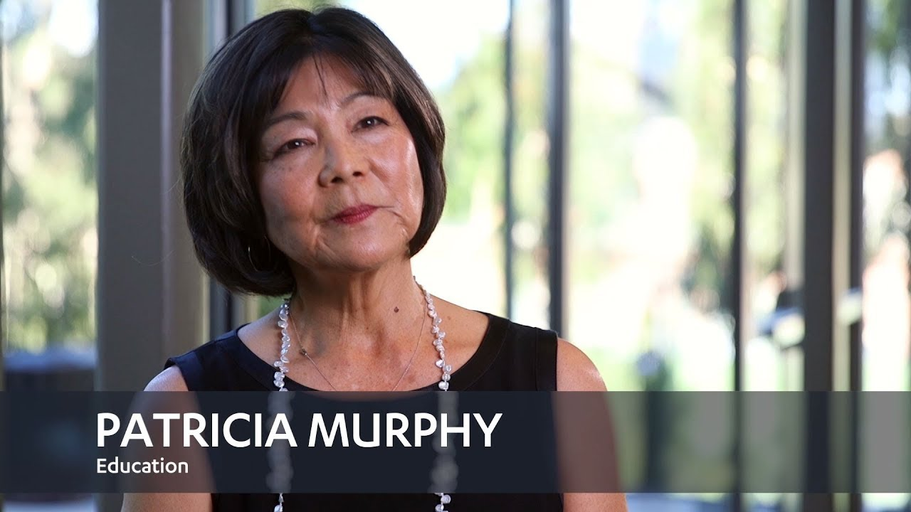 Ucla Extension Instructor Pat Murphy On Teaching Education Courses