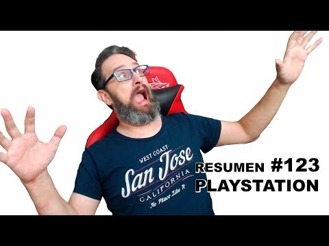 FGC Resumen Semanal PlayStation #123